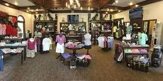 How to Start and Run a Golf Pro Shop
